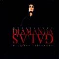 Diamanda Galas [Defixiones, Will And Testament]