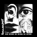 Discharge [Hear Nothing See Nothing Say Nothing]