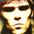 Ian Brown [Unfinished Monkey Business]