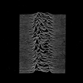 Joy Division [Unknown Pleasures]