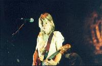 Kim Gordon Quartet