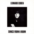Leonard Cohen [Songs From A Room]