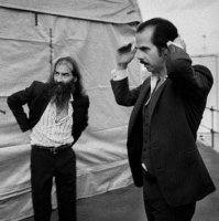 Nick Cave & Warren Elllis