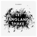 PJ Harvey [Let England Shake]