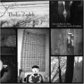 Thalia Zedek [Trust Not Those In Whom Without Some Touch Of Madness]