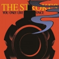 The Strokes [You Only Live Once]