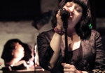 Lydia Lunch'Putan Club au Petit Bain !!